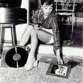 Draga, pusti gramofon