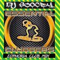 E C Radio 6.1.21 DJ Scooby Euphoria Club Mix