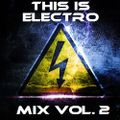 Electro Mix Vol. 2 (28 Min) By JL Marchal (Synthpop 80 : www.synthpop80.com)