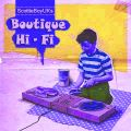 Boutique Hi Fi #36 -Ness radio - Tatooine Moons