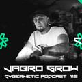 Jabro Grow - Cybernetic Podcast 112
