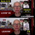 Scratchy Sounds: RKI Show Settantatre [Serie 4 #9] - Living In or Leavin' Lockdown
