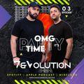 OMG! It's Party Time D&Volution #03