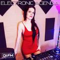 Christina Ashlee - Electronic Agenda 082 (DI.FM)