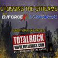 Crossing The Streams W/DJ Dan Warzaw July 19th 2020