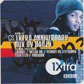 DJ Bailey - 1Xtra Anniversary Mix - Knowledge Issue 36 - 2003 - Drum & Bass