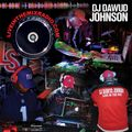 LIVE IN THE MIX #10 DJ DAWUD JOHNSON