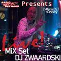In The Mix (Club 972) - DJ Zwaardski (Sept. 20, 2020).