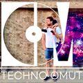 Sasha Vice for Techno omuT #3