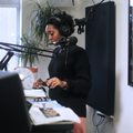 WW Daily: Erica McKoy with Touching Bass // 19-11-19
