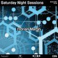 Florian Martin @ Saturday Night Sessions (06.03.2021)