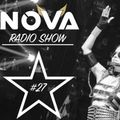 Nova Radio Show #027
