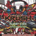 Planet X Mix