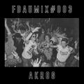 FDAUMIX #003 - Akrog
