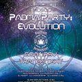 MIR retro trance set @Padma Party:Evolution