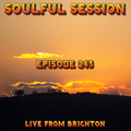 Soulful Session, Zero Radio 15.9.18  (Episode 243) Live from Brighton with DJ Chris Philps
