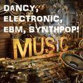 A Dancy-Electro EBM-SynthPop Rob Dust Kick! (EBM & Synthpop)