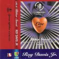 Roy Davis Jr – Live At Bitter Sweet (1999)