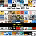 The D1 Radio Hour   Live on The Thursday Night Show   21-02-25