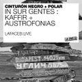 In Sur Gentes | Kaffir + Austrofonias 2018-11-18