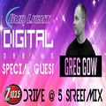 Greg Gow - Drive @ Five StreetMix - Jun-16-2015