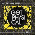 Get Physical Radio - June 2021