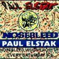 DJ Paul Elstak At Nosebleed Visions (Rosyth, Scotland) 19/07/1997.