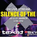 #TheSilenceoftheDJs - DJ Alain Faber 21/03/2021 - 01u-02u