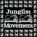 "AT THE CONTROL #93 ""Jungle jungle jungle"" on KingDub & HearticalFM - 23/03/21"