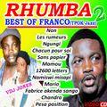 !!VDJ JONES-RHUMBA 2-BEST OF FRANCO(0715638806)