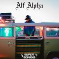 Alf Alpha & Super Sonido Sistema Live DJ Sunset Mix at Area 52 Lockdown