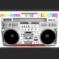 JMJ & RICHIE GO ELECTRO VINYL MIXTAPE 1982-85