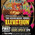 DJ Biskit Live at Elevation 11-3-17