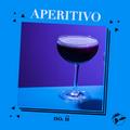 Prongof108 Aperitivo No. 2 w/ S&W 30.05.2020