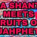 Fruits of Japhet meets Aba Shanti I Arches Vauxhall 1994JaymAndrew2019