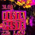 Festa Teste @ Laboratório Cultural Disconexa