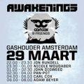 Joseph Capriati @ Awakenings Easter Special,Gashouder Amsterdam (29-03-13)
