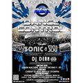 monta musica dance control 1/4/16 dj chrissy g mc stompin impulse & ace 3 mic special