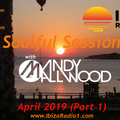 Soulful Sessions ~ April 2019 (Part 1)