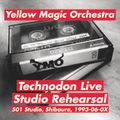 Yellow Magic Orchestra - Technodon Live Studio Rehearsal, 1993-06-0X