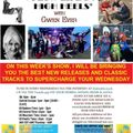 A LOW LIFE IN HIGH HEELS WITH GWEN EVER RADIO SHOW 9TH SEPTEMBER 2020 EDITION