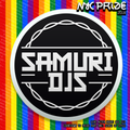 SAMURI DJS  After Hours NYC V01 E13: NYC Pride 2018 Pt. 1 - Sense Of Style