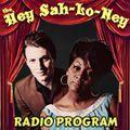 The Hey Say-Lo-Ney Radio Program November 2020