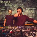 The Beat Lab ed.071 hosted by Julian M