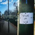 Avery - Vive La Vie (2020.11.28)