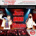 #JASradio 17Oct2015 Season 1 Finale Cyberjamz Marathon