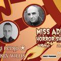 Miss Adk's Horror Show - Petri Petro - Season 3 Chapter 10