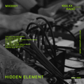 MX0001 Hidden Element