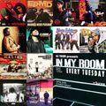 YEARS OF THE MONKEY (申年) (1992, 2004 & 2016) HIP HOP, R&B Mix (2020-07-07)