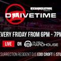 01 Resurrection Drivetime 27-08-2021 Trance